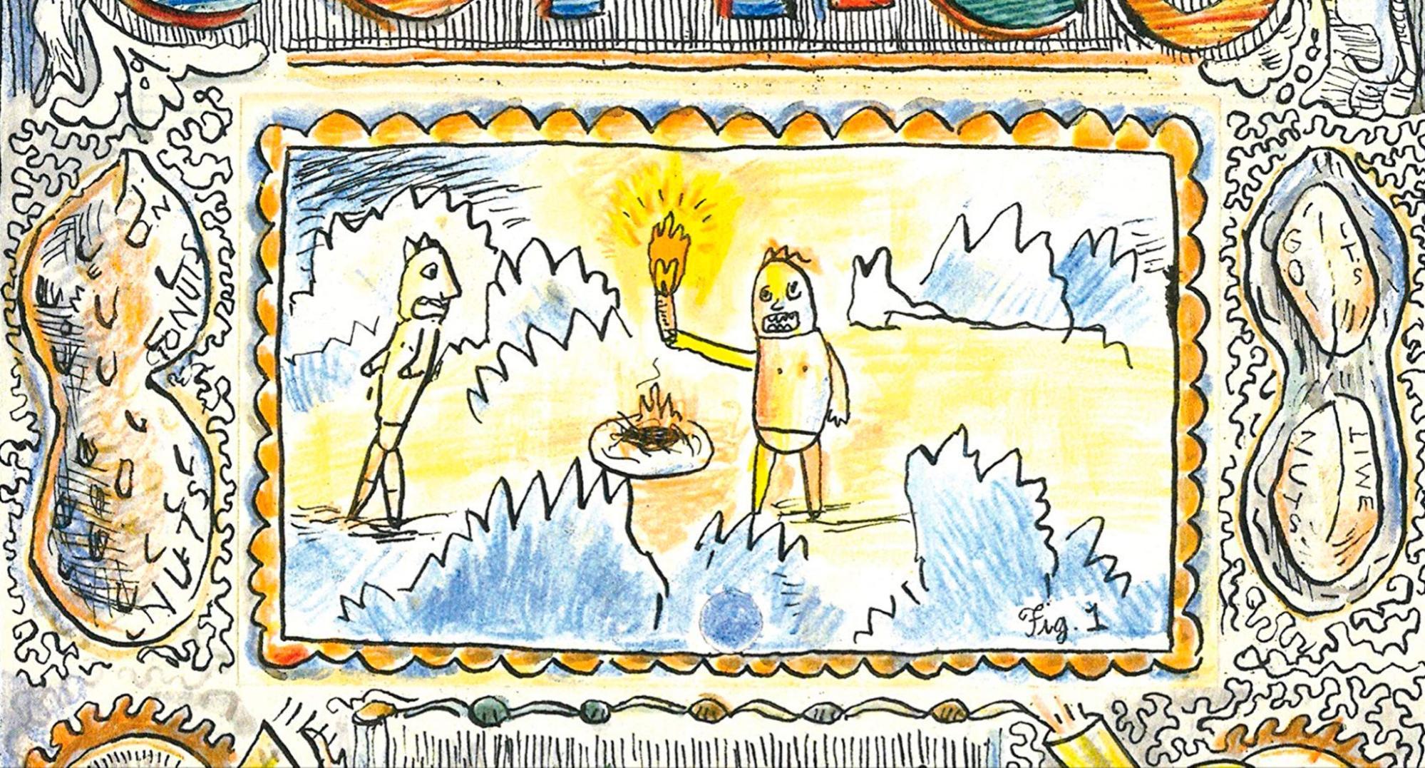 Комікси травня: «Тентен у країні Сов'єтів», «Річка вночі», Лінда Баррі, Річард МакГуайр