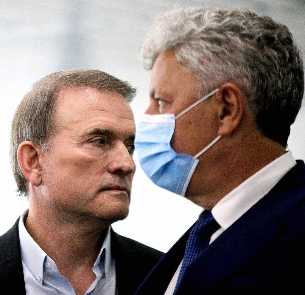 de oligarchization 02 1024x989 - <b>Medvedchuk Accused of Treason: Zelenskyy's First De-Oligarchization</b> - Заборона