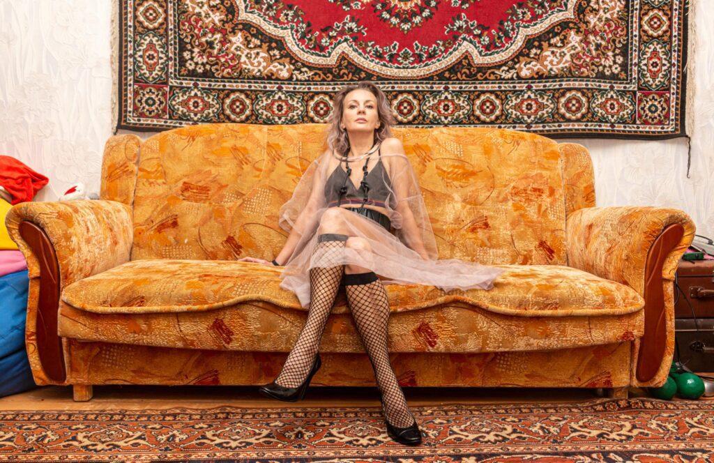 diana berg 06 1024x664 - <b>Tyu, Mariupol.</b> How Diana Berg made the city the main cultural center of the East. - Заборона