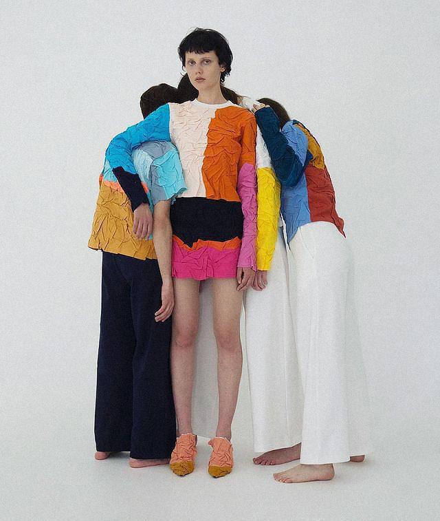 ecobrand xomehko 01 - <b>Речі, які нам набриднуть.</b>Чому українські дизайнерки перешивають секонд - Заборона