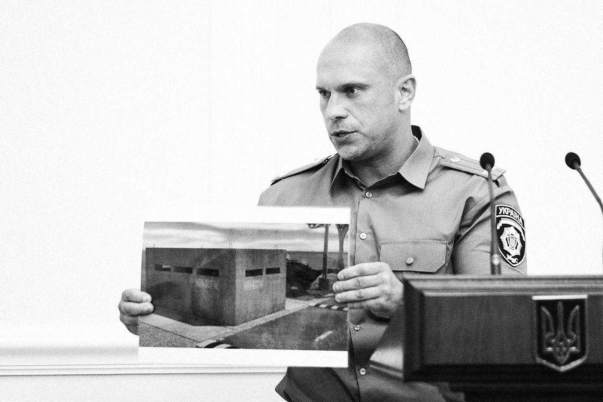 education in ukraine kiva phd 01 - <b>Илья Кива хочет стать доктором наук и у него почти получилось.</b> Как это произошло? - Заборона