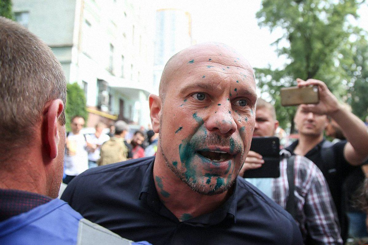 education in ukraine kiva phd 03 - <b>Илья Кива хочет стать доктором наук и у него почти получилось.</b> Как это произошло? - Заборона