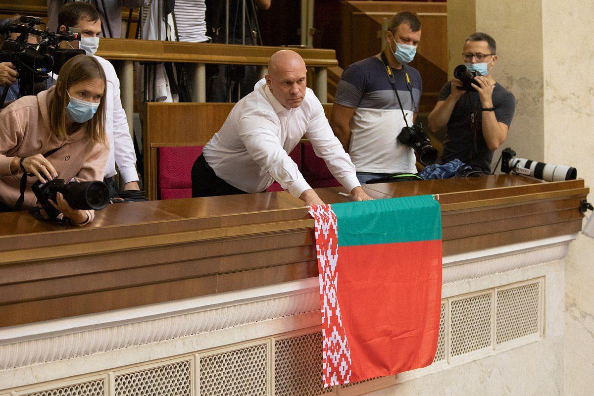 education in ukraine kiva phd 06 - <b>Илья Кива хочет стать доктором наук и у него почти получилось.</b> Как это произошло? - Заборона