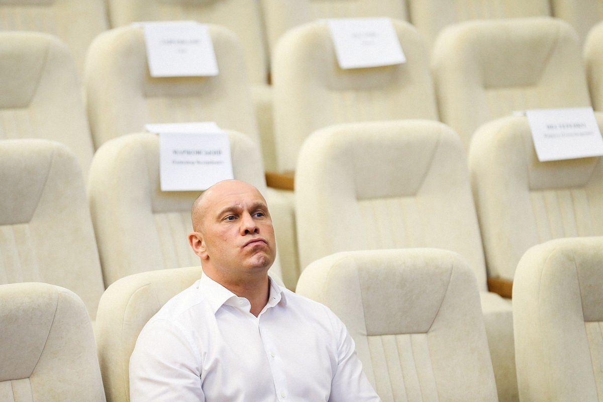 education in ukraine kiva phd 08 - <b>Илья Кива хочет стать доктором наук и у него почти получилось.</b> Как это произошло? - Заборона