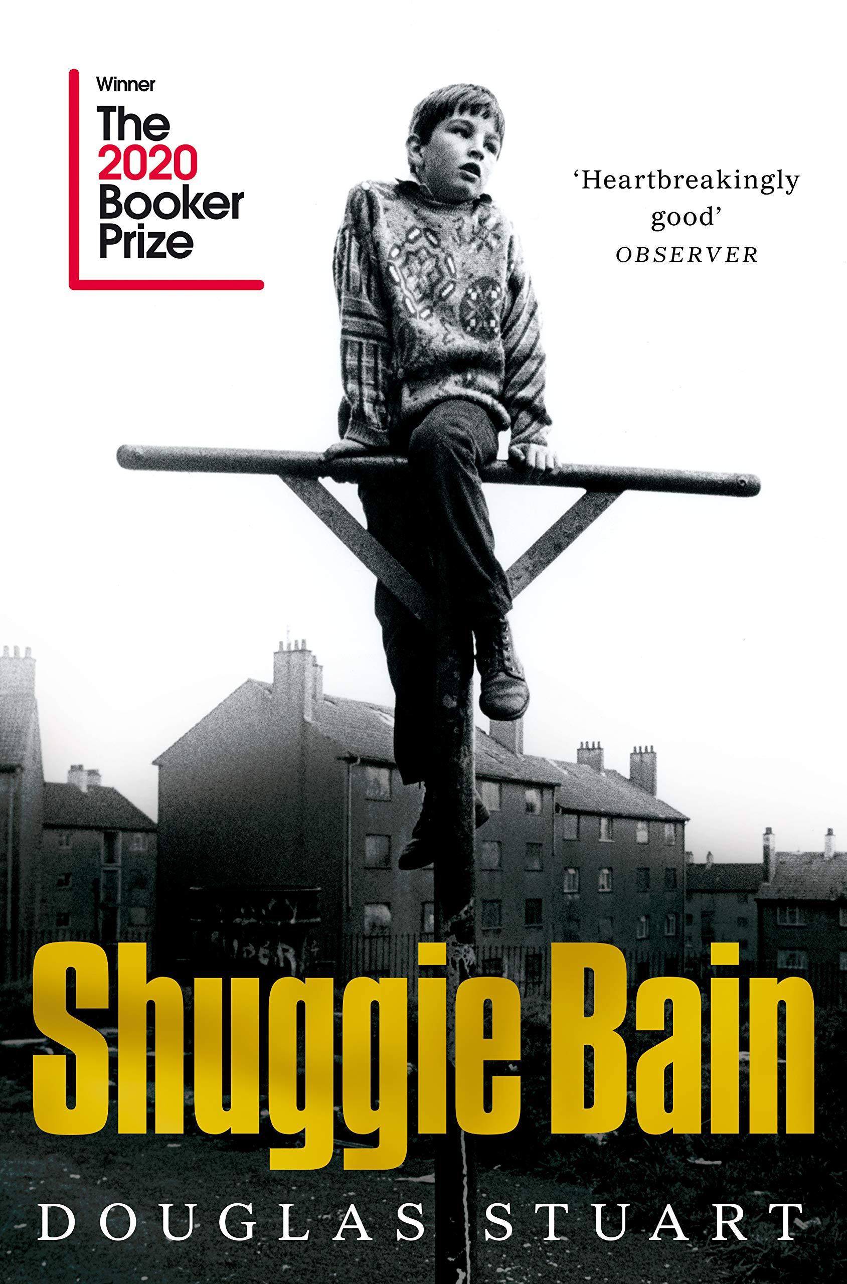 shuggie bain - <b>Книги о подростках и попытках их понять.</b> Рекомендации Забороны - Заборона
