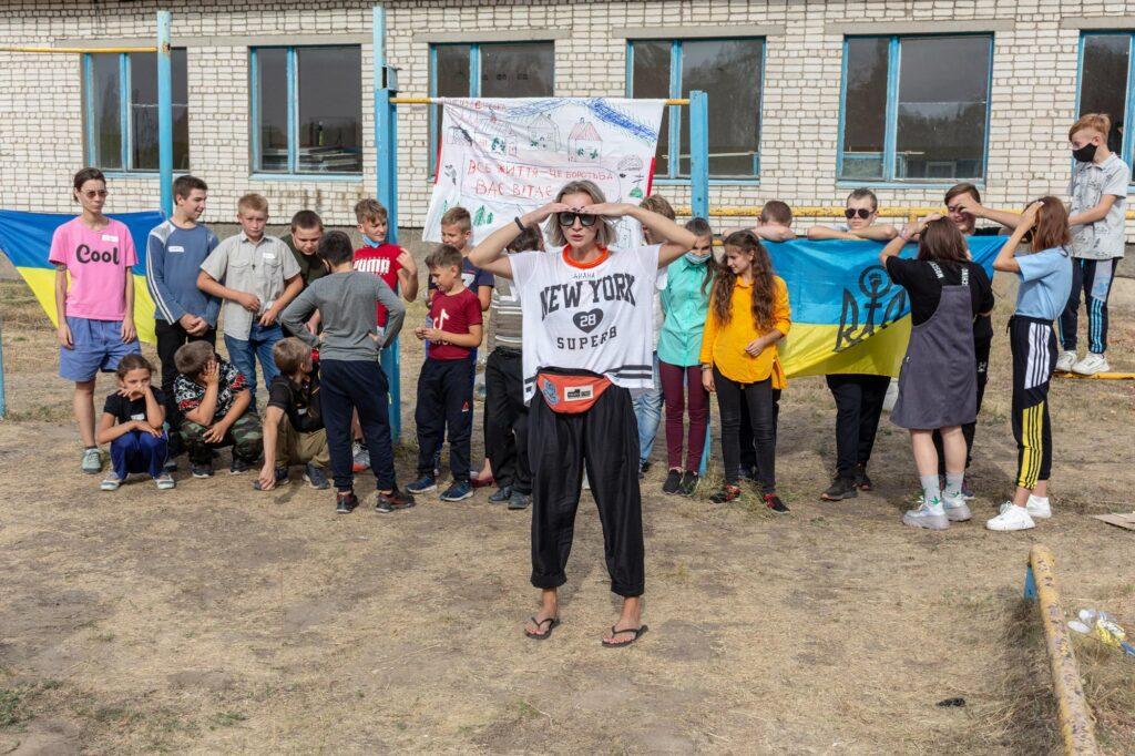 tiu mariupol 03 1024x682 - <b>Tyu, Mariupol.</b> How Diana Berg made the city the main cultural center of the East. - Заборона