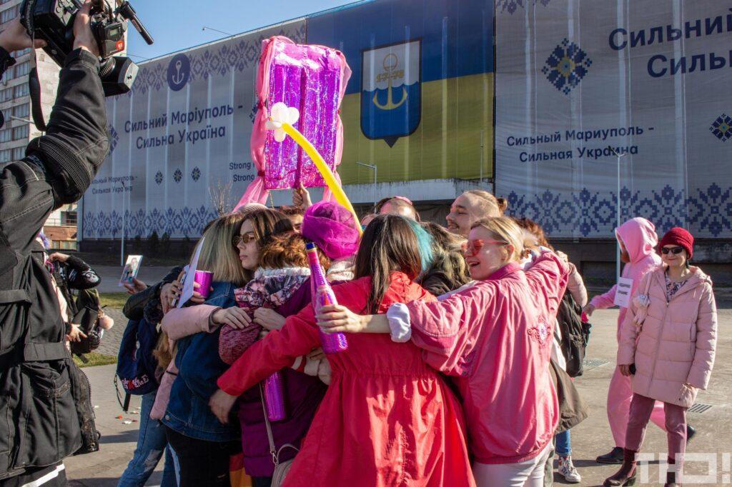 tiu mariupol 05 1024x682 - <b>Tyu, Mariupol.</b> How Diana Berg made the city the main cultural center of the East. - Заборона