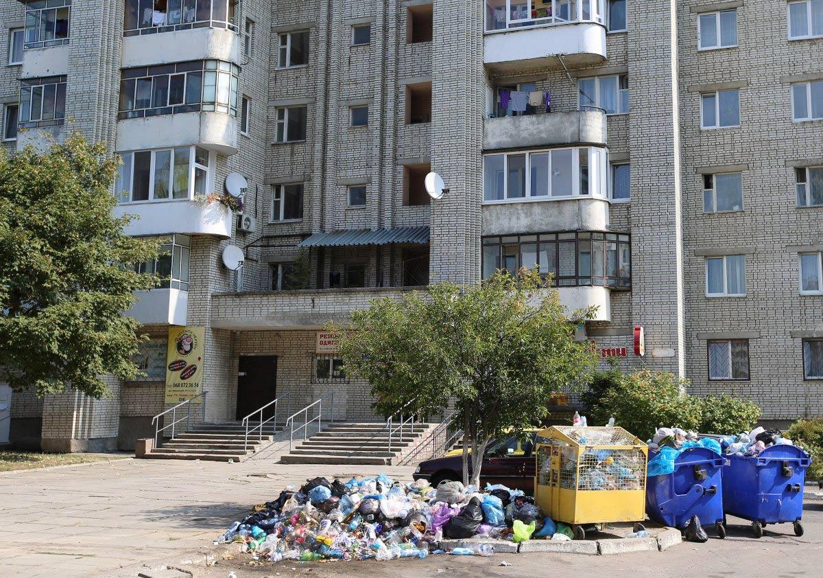 zero waste 01 - <b>Сортировать мусор всегда экономически невыгодно.</b> Объясняем, почему в Украине надо платить за переработку - Заборона