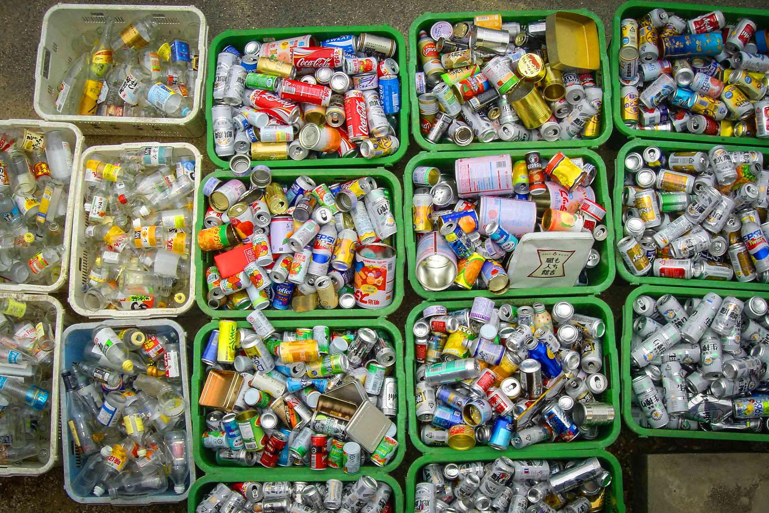 zero waste 02 - <b>Сортировать мусор всегда экономически невыгодно.</b> Объясняем, почему в Украине надо платить за переработку - Заборона