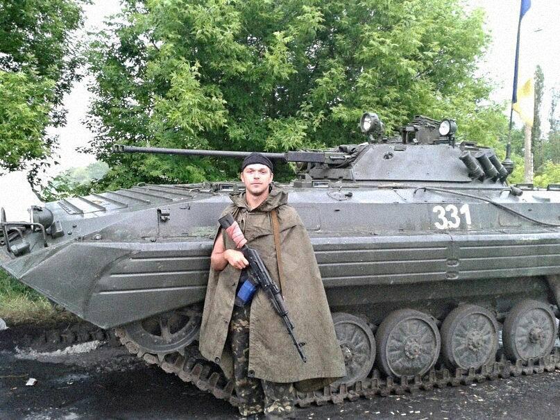 19884527 1332618613470257 1704964877060391847 n - <b>«Відповідаю на всі дзвінки — раптом син передзвонить».</b> Хто і як в Україні шукає зниклих безвісти на Донбасі - Заборона