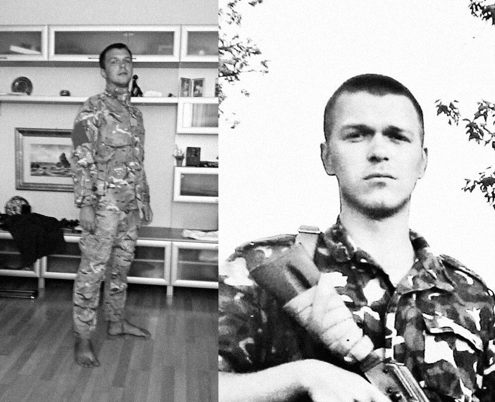 andriy lozynsky - <b>«Відповідаю на всі дзвінки — раптом син передзвонить».</b> Хто і як в Україні шукає зниклих безвісти на Донбасі - Заборона