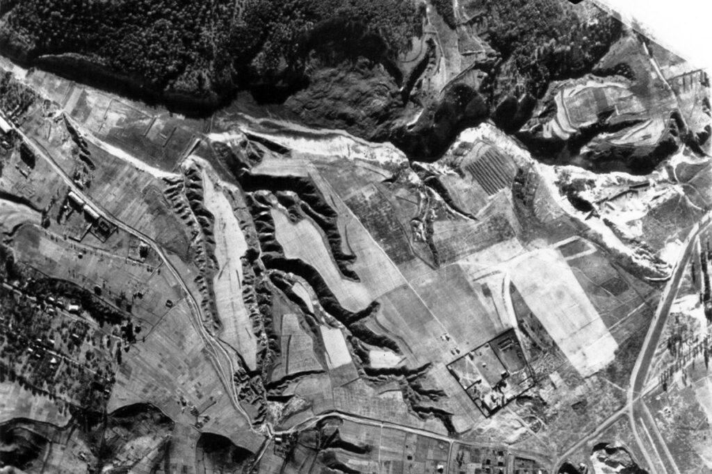 babyn yar 01 1024x682 - <b>Осенью в Бабьем Яру появится первая часть Мемориального комплекса.</b> Как проект стал скандальным — и чего от него ждать - Заборона