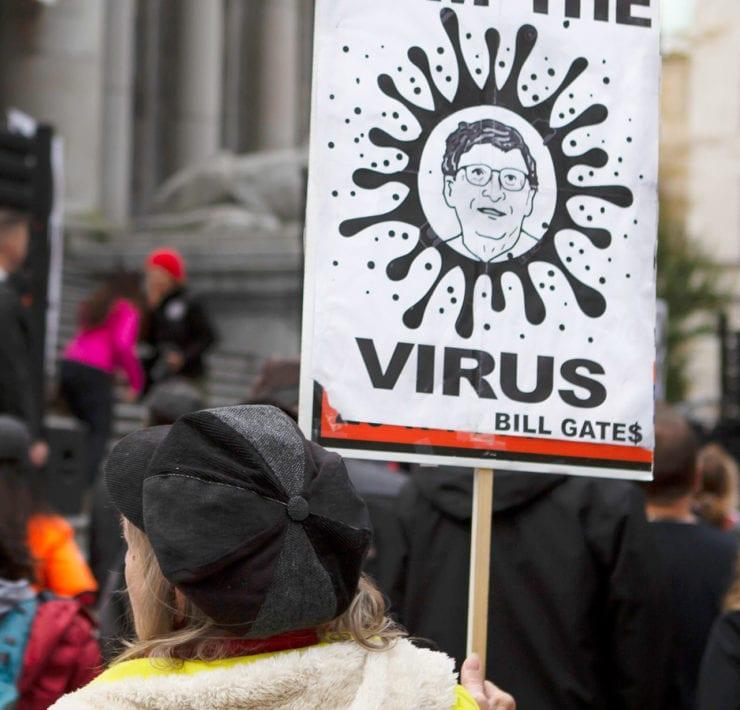 i am the virus v 740x710 - Главная - Заборона