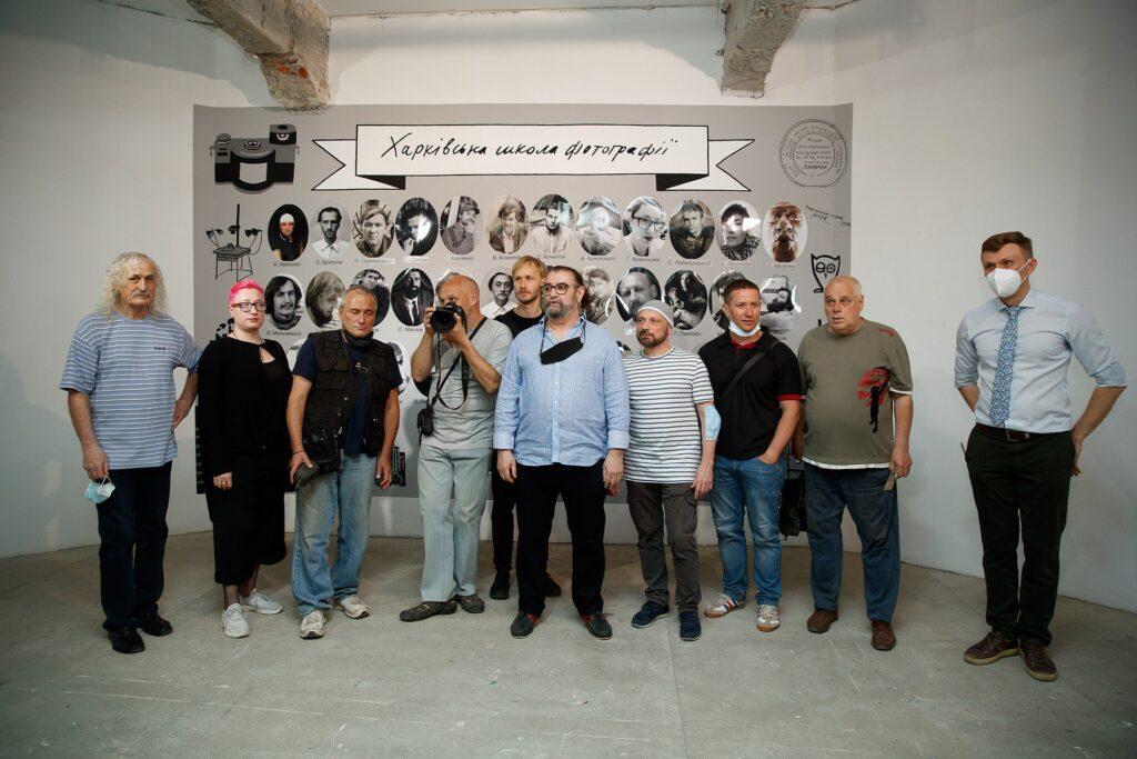 kharkiv school of photography 12 1024x683 - <b>Харьковская школа фотографии изменила мировое искусство.</b> Вот что нужно об этом знать - Заборона