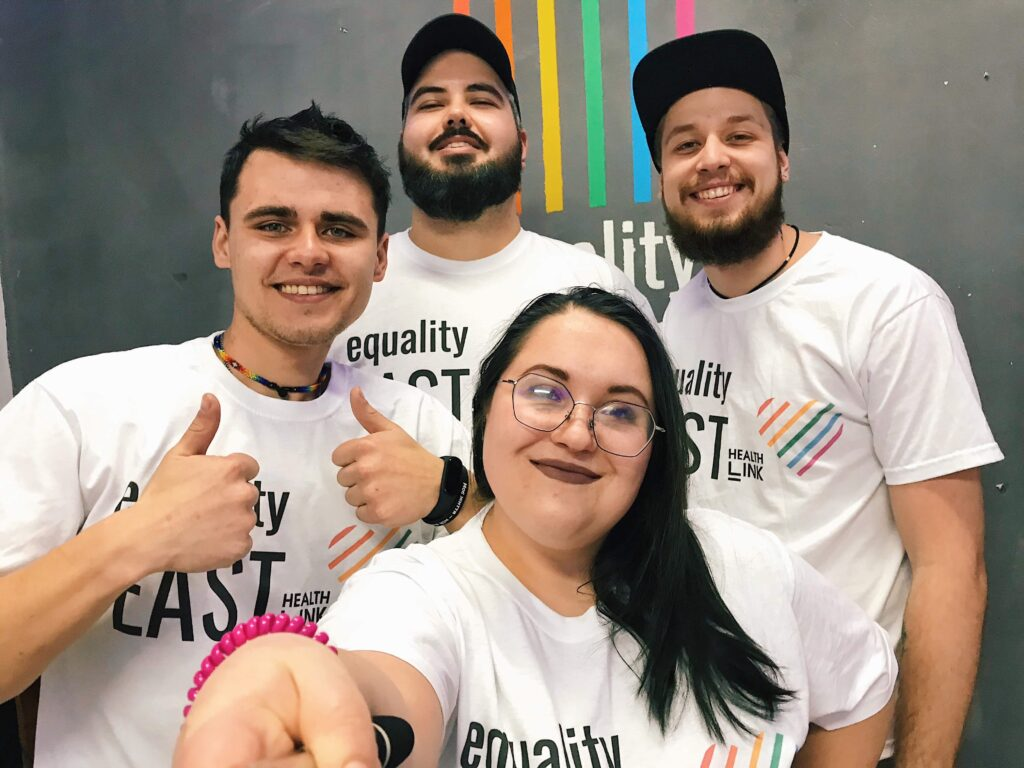 """lgbt in ukraines regions 04 1024x768 - <b>""""To become an activist, you have to travel a difficult path.""""</b> What it's like to run an LGBT organization in rural Ukraine - Заборона"""