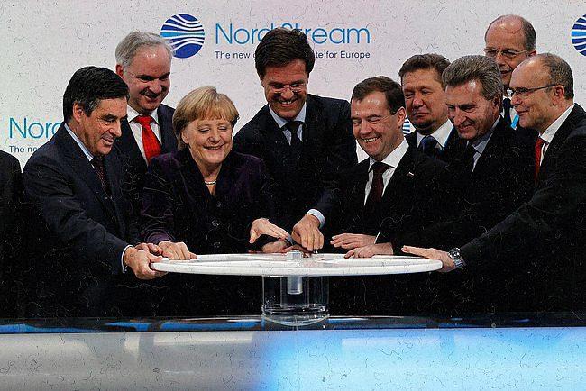 nord stream 2 02 - <b>Російський газопровід — політична зброя.</b> Що таке «Північний потік-2» і чим він небезпечний - Заборона