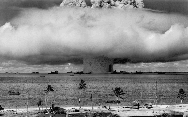 У світі стає більше ядерних боєголовок: що це означає
