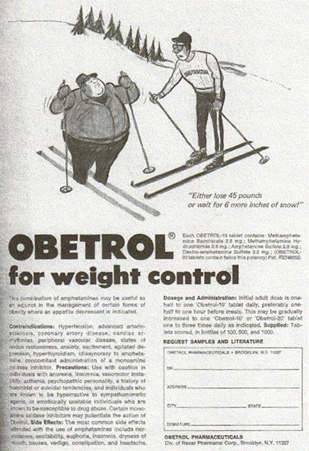 obetrol resized - <b>Таблетки для похудения, ленточные черви и жидкие заменители пищи:</b> как индустрия диет заставляет нас тратить деньги ради мнимых стандартов красоты - Заборона