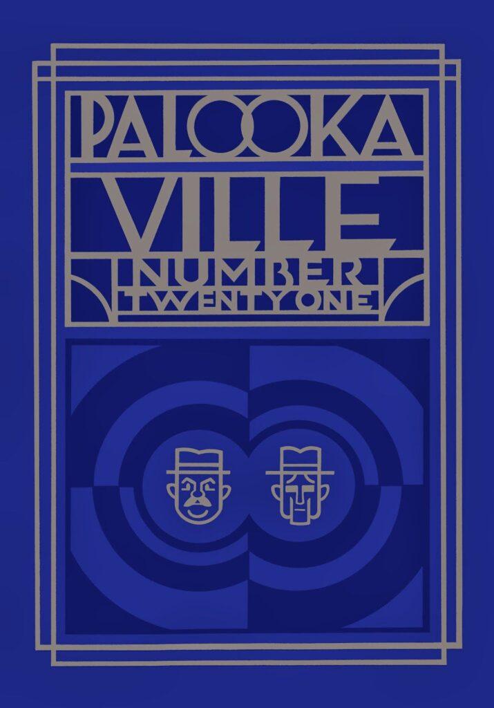 pv 05 715x1024 - <b>«Персеполіс», «Лівобережна банда» та періодичне видання про вигадане місто</b> — огляд коміксів від учасників дискусії на «Книжковому арсеналі» - Заборона