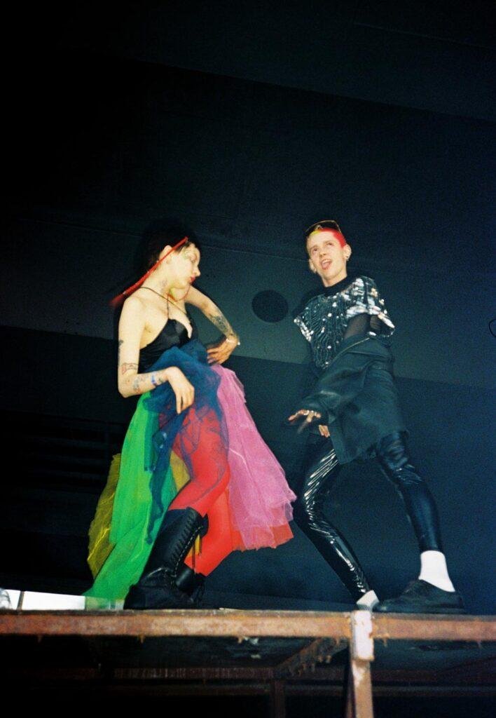 queer veselka 109 708x1024 - <b>Квир Veselka.</b> Как диджей Стас Твиман создает безопасные небинарные вечеринки — и почему это важно для Киева - Заборона