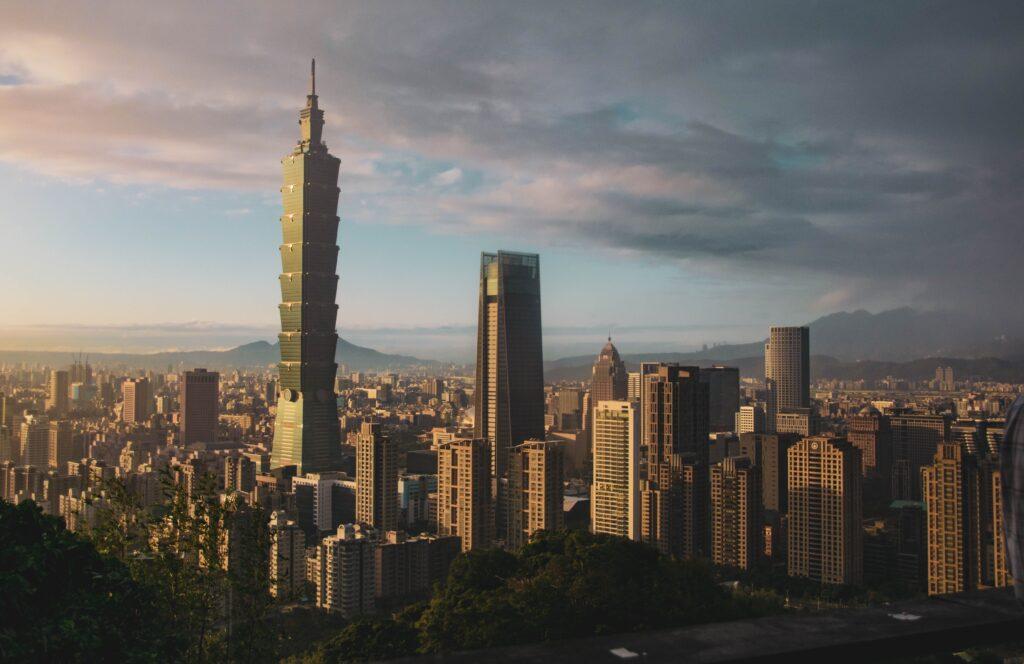 someus christopher unsplash 1024x664 - <b>Найнебезпечніше місце на Землі.</b> Все, що треба знати про конфлікт між Китаєм і Тайванем - Заборона