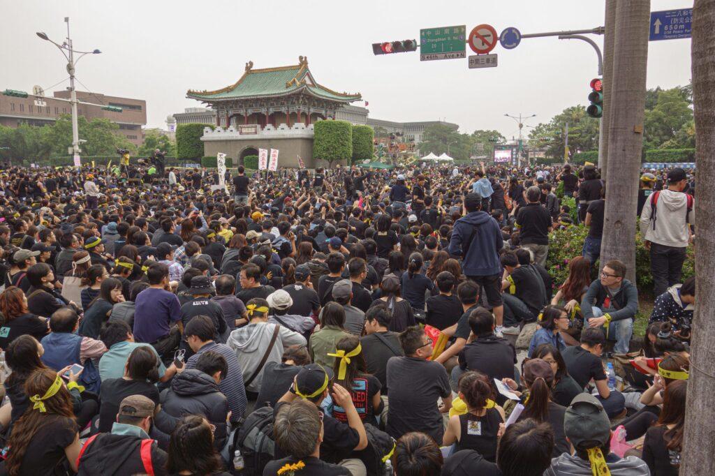 taiwan china conflict 01 1024x682 - <b>Найнебезпечніше місце на Землі.</b> Все, що треба знати про конфлікт між Китаєм і Тайванем - Заборона