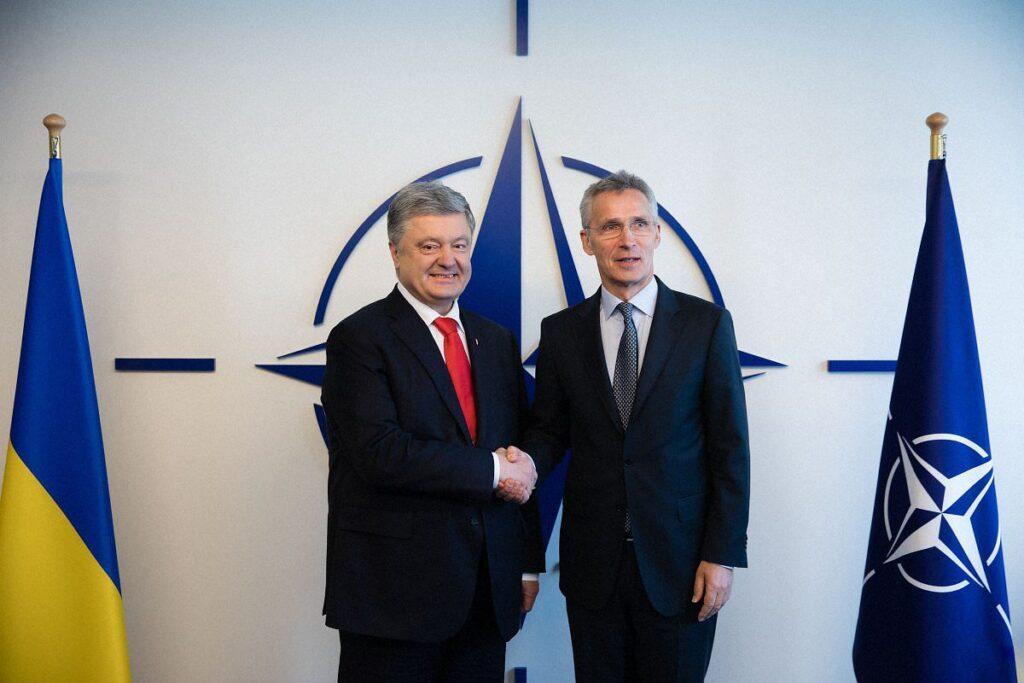 ukraine in nato 04 1024x683 - <b>Ukraine's Broken Road to NATO</b> - Заборона
