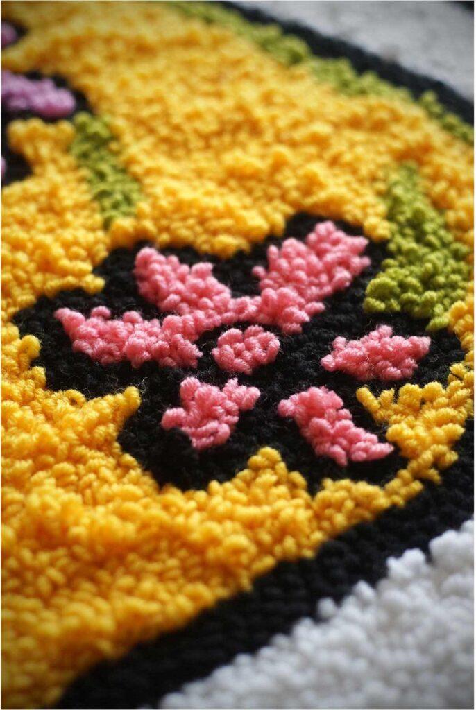 ukrainian carpets 08 686x1024 - <b>Маленький світ комфорту.</b> Історія українського бренду килимів, який їде на виставку в Ісландію - Заборона