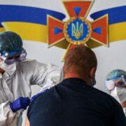 Вакцинация от коронавируса в Украине: возможные последствия