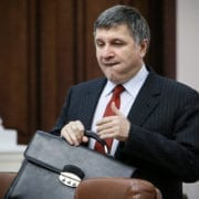 The 'indispensable' Minister of Internal Affairs, Arsen Avakov, has resigned. We review his political career