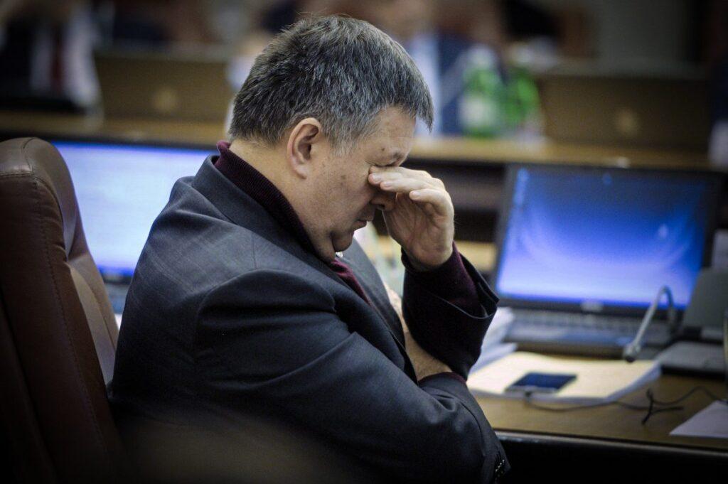 avakov 677857 1024x681 - <b>Рада звільнила незмінного міністра внутрішніх справ Арсена Авакова.</b> Розповідаємо про його шлях у політиці - Заборона