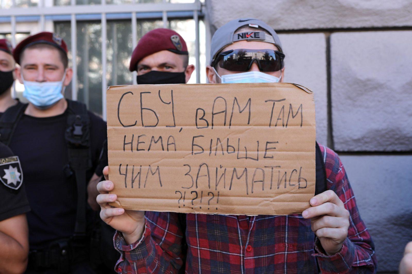 Суд признал неправомерным выдворение Алексея Боленкова в Беларусь: кто и зачем его преследовал