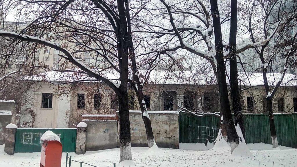 demolished buildings kyiv 03 1024x576 - <b>В Киеве активно сносят историческую застройку.</b> Вот 25 зданий, которые мы уже потеряли или скоро можем потерять - Заборона