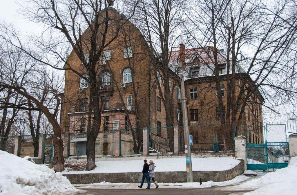 demolished buildings kyiv 14 1024x674 - <b>В Киеве активно сносят историческую застройку.</b> Вот 25 зданий, которые мы уже потеряли или скоро можем потерять - Заборона
