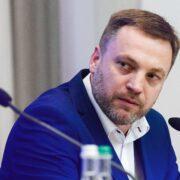 МВС після Авакова: хто такий Денис Монастирський