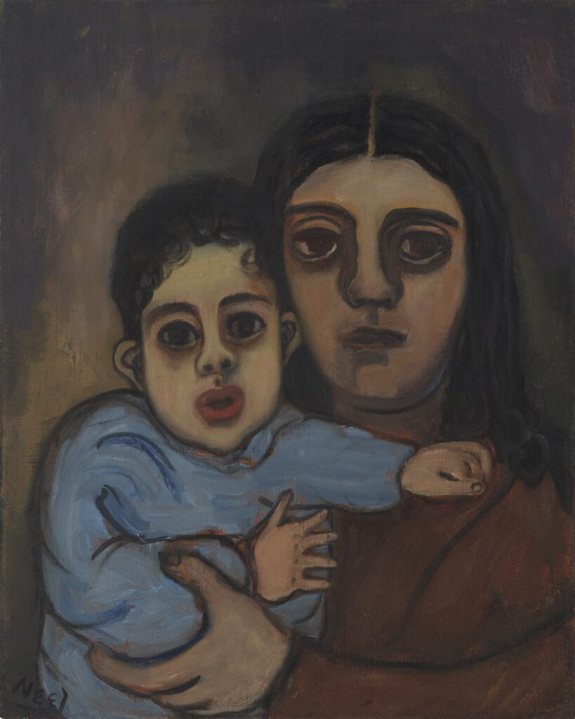 elis nill 819x1024 - <b>«Я — погана мати».</b> Як відрізнити післяпологову депресію від втоми та що робити, якщо у вас вона є - Заборона