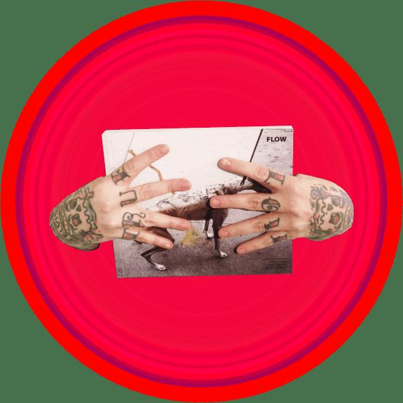 flow book lot - <b>Збираємо разом на новий сезон Пiдпалюй!</b> - Заборона