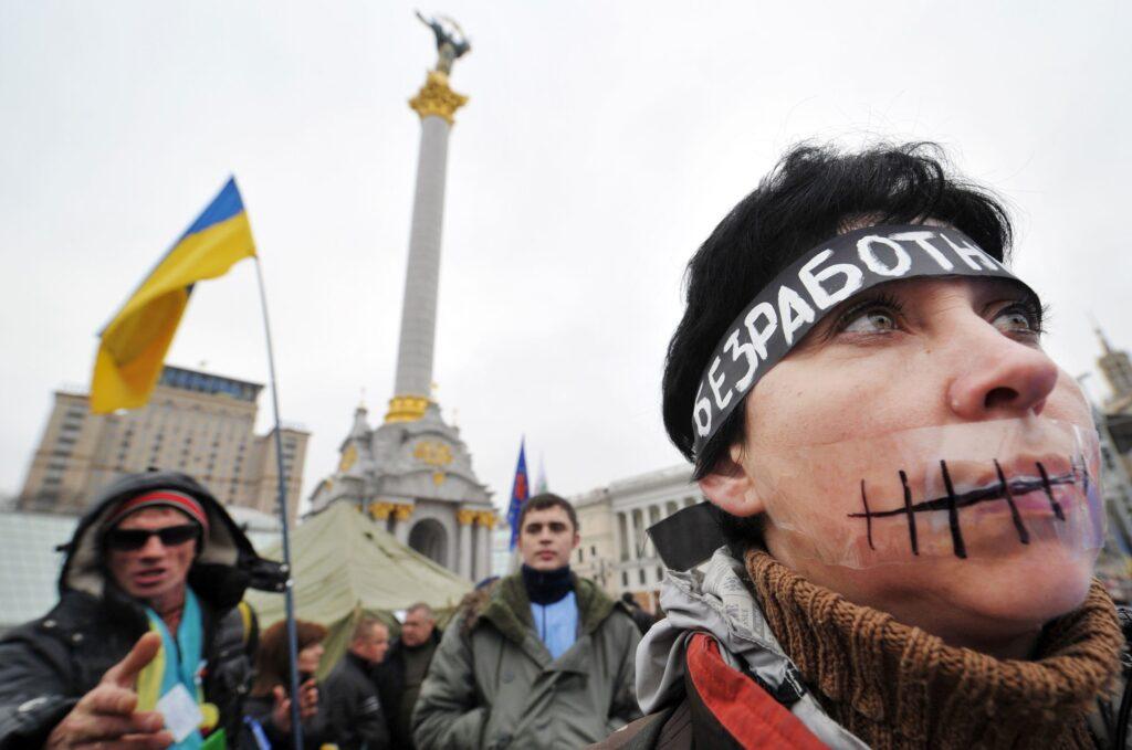 gettyimages 1225710922 1024x679 - <b>В Україні знову хочуть підвищити мінімальну зарплату.</b> Але від цього стане лише гірше - Заборона