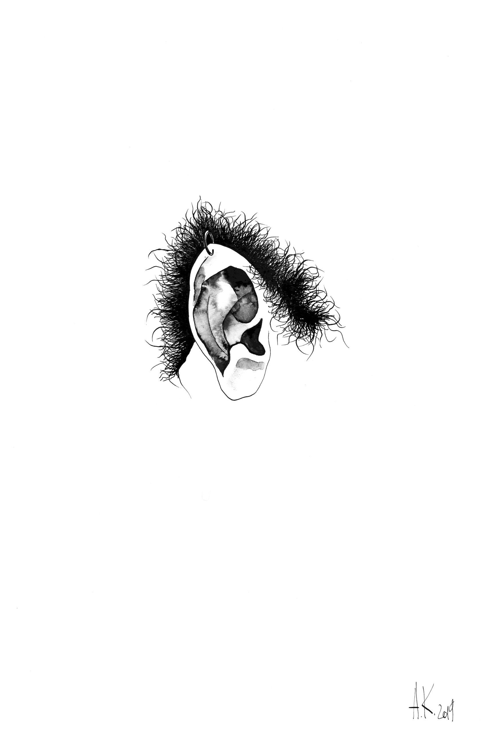 guilty fresher 215101943 - <b>Фетиш-винуватець.</b> Антон Карюк — у «Рівні цензури» - Заборона