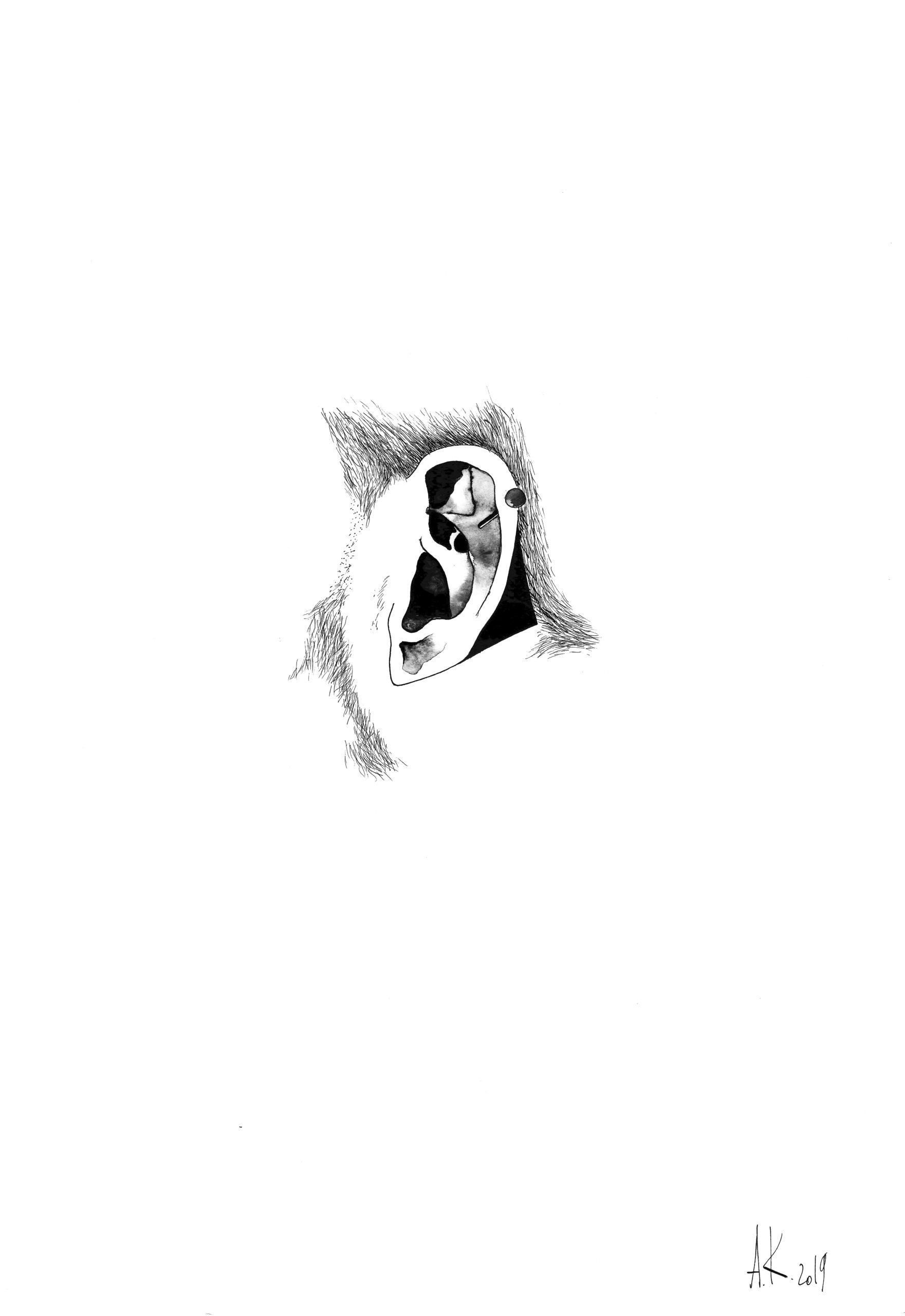 guilty fresher 215101959 - <b>Фетиш-винуватець.</b> Антон Карюк — у «Рівні цензури» - Заборона
