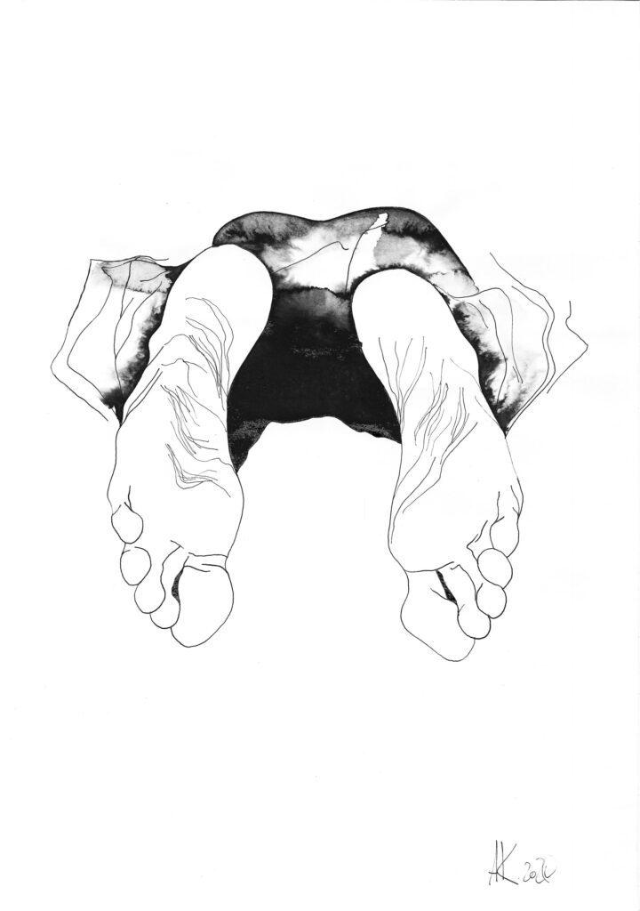 guilty fresher scan19 720x1024 - <b>Фетиш-винуватець.</b> Антон Карюк — у «Рівні цензури» - Заборона