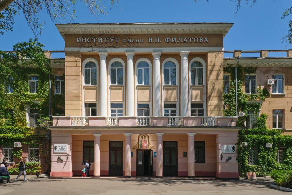 hallgrimsson doctor babushka 03 1024x683 - <b>Доктор Бабуся.</b> Офтальмологиня пів століття працює в Інституті офтальмології — фотоісторія Заборони - Заборона