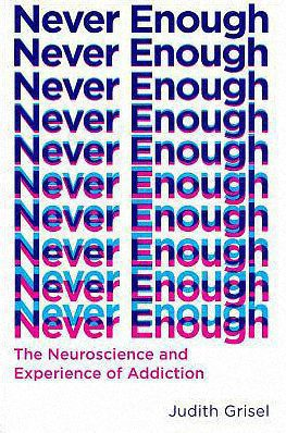 never enough - <b>Пожива для мозку:</b> рекомендації музики, літератури та відео від Стаса Корольова - Заборона