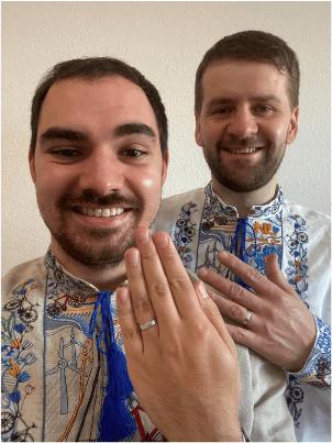 timur  - <b>В конце концов любовь все побеждает:</b> 5 историй каминг-аутов украинцев и украинок - Заборона