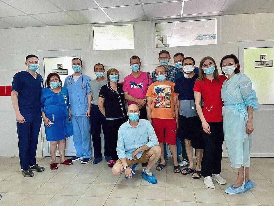 transplantation 04 - <b>Білорусь була головним «хабом трансплантації» для України.</b> Тепер туди не потрапити — й ось до чого це призводить - Заборона
