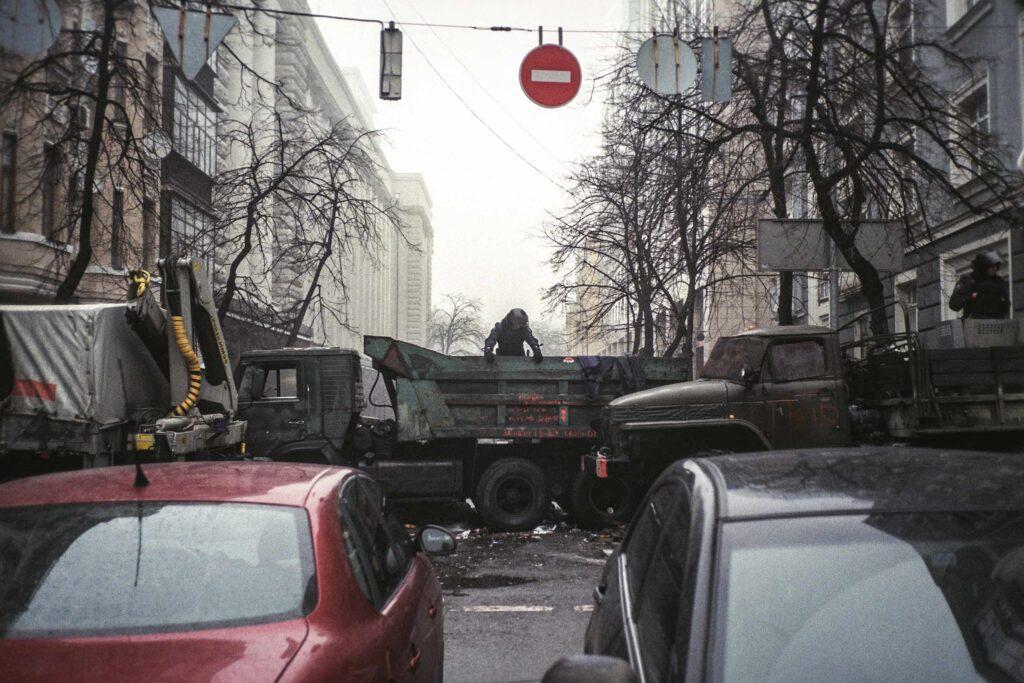 urban p 02 1024x683 - <b>Город без протеста.</b> Почему Киев не приспособлен для публичных акций — и почему это плохо - Заборона