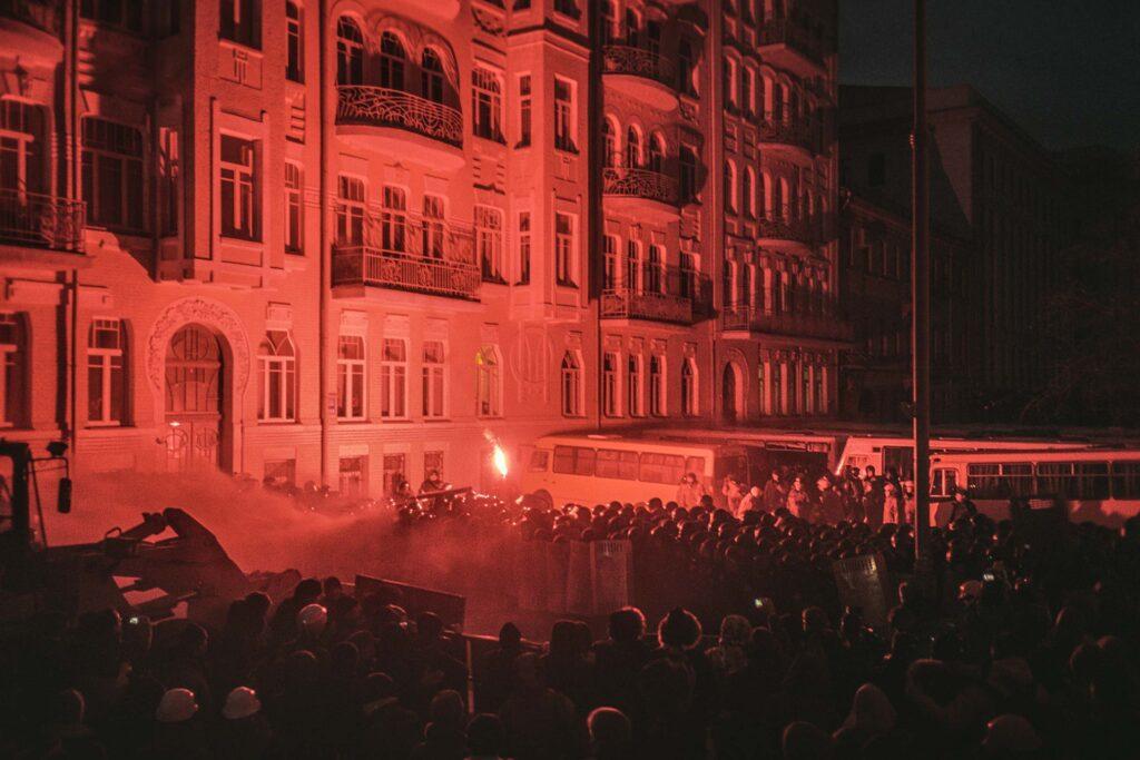 urban p 04 1024x683 - <b>Город без протеста.</b> Почему Киев не приспособлен для публичных акций — и почему это плохо - Заборона