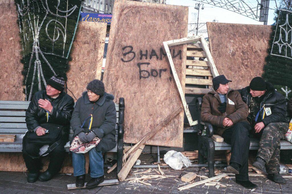 urban p 05 1024x683 - <b>Город без протеста.</b> Почему Киев не приспособлен для публичных акций — и почему это плохо - Заборона
