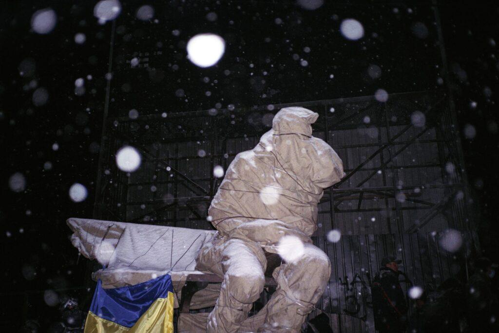 urban p 10 1024x683 - <b>Город без протеста.</b> Почему Киев не приспособлен для публичных акций — и почему это плохо - Заборона