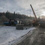На Закарпатье суд запретил «Укргаздобыче» работать в заповедной зоне. Ранее Заборона рассказывала об этой истории